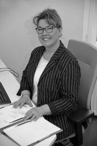 Rechtsanwalt Eberswalde Kirsten Höner-March
